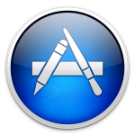 Mac App Store Ikona