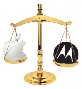 Apple vs. Motorola