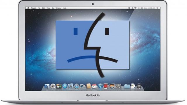 Zvyšuje sa počet nakazených počítačov Mac