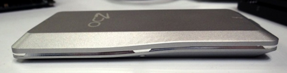 OCZ Thunderbolt SSD1