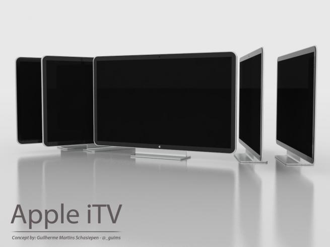 Apple iTV 2