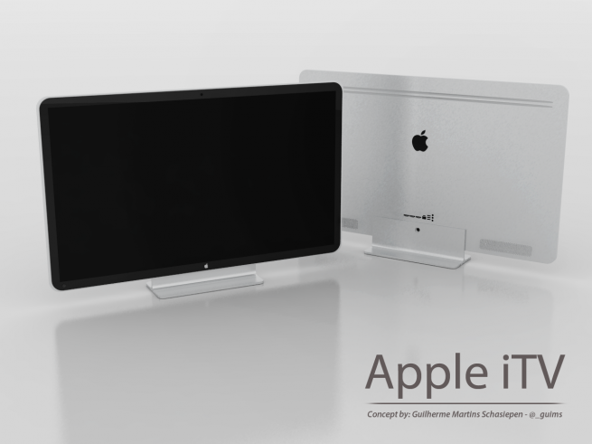 Apple iTV 3
