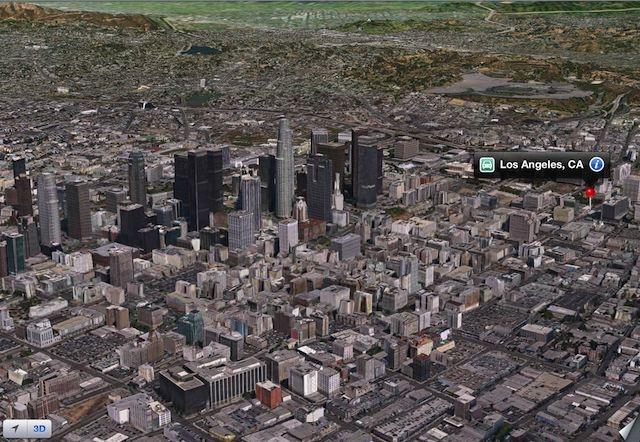Flyover - Los Angeles