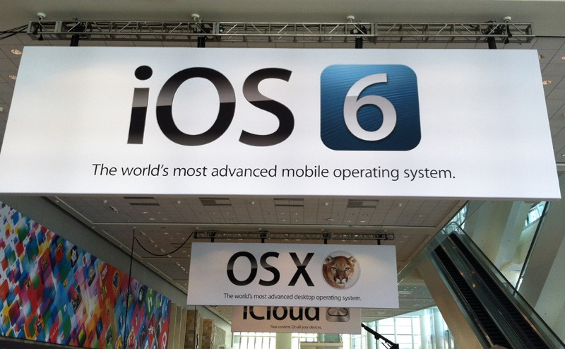 WWDC 2012 Banners
