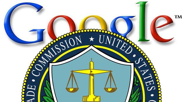 Google vs. FTC Fine