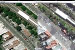 Apple Maps Satelite