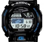 Casio G-Shock GB-6900 iPhone