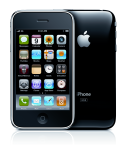 iPhone 3GS Logo