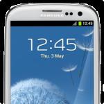 Galaxy S III Logo