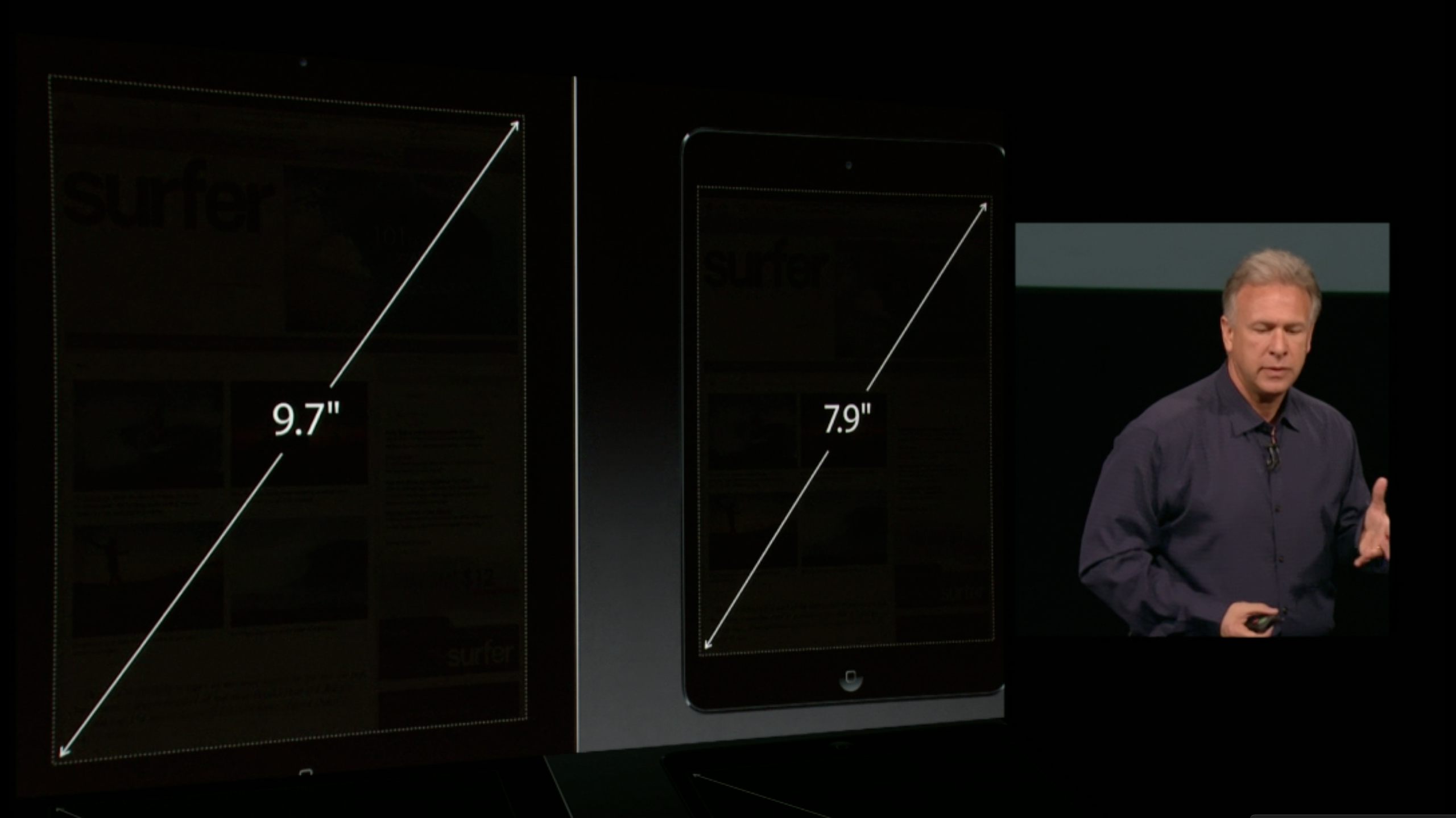 iPad mini Official