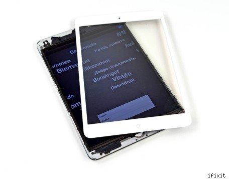iFixit - iPad mini