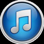 iTunes ikona