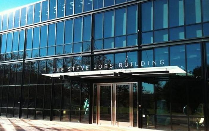 Pixar - The Steve Jobs Building