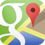 Google-Maps-ikona