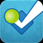 Foursquare iOS ikona