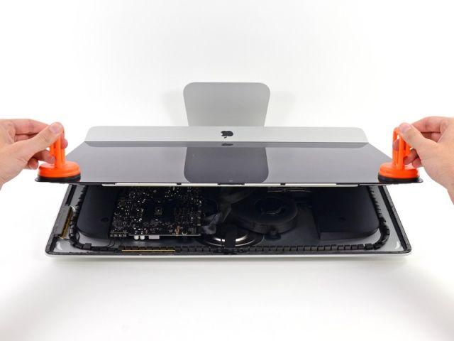 """iFixit - 21,5"""" iMac 2012"""