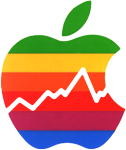 Apple Logo Chart