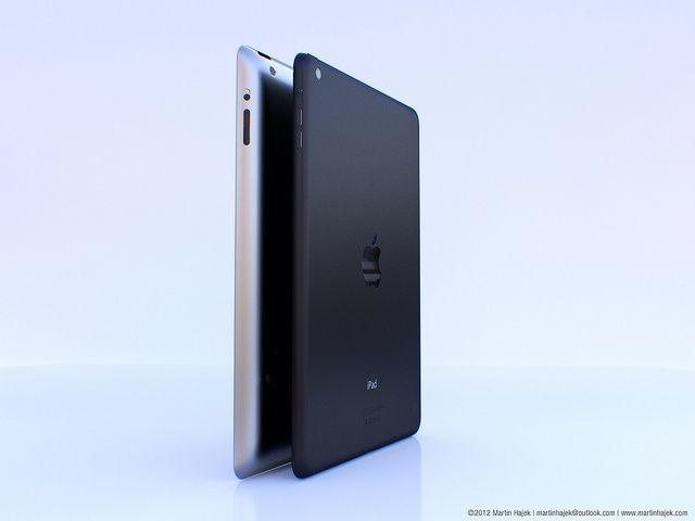Hájek iPad 5G
