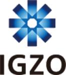 IGZO Logo