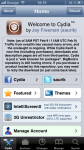 Cydia - Featured