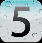 iOS 5 Ikona