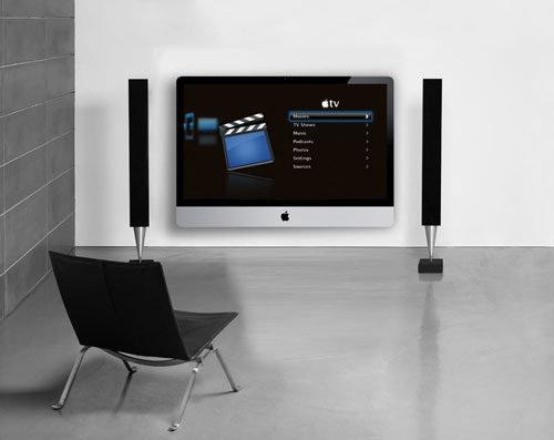 Apple iTV