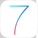 iOS 7 Ikona