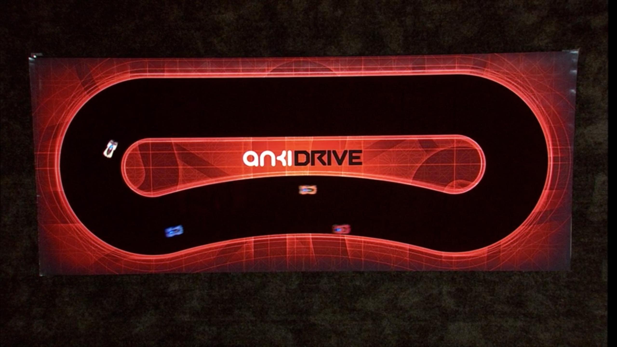 WWDC 2013 - Anki Drive