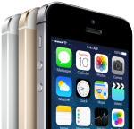 iPhone 5s Featured
