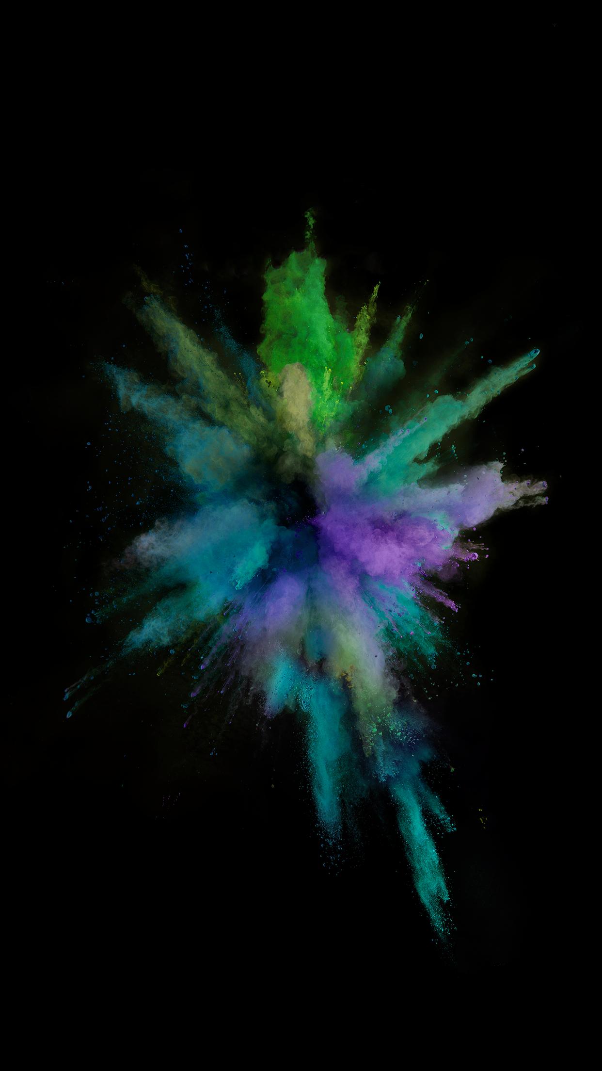 iOS 9 Wallpaper