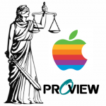 Apple vs. Proview