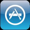 App Store Ikona