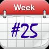 Jablkový týždeň #25