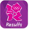 Londýn 2012 - výsledky