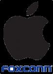 Apple Foxconn Logo