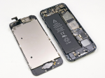 iPhone 5 iFixit Teardown