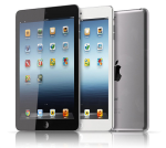 iPad mini Logo