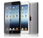 iPad mini render