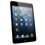 iPad mini Logo