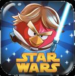Angry Birds Star Wars Ikona
