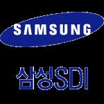 Samsung SDI Logo