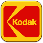 Kodak Ikona