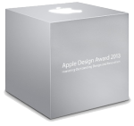 Apple Design Awards 2013