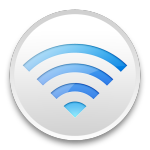 OS X Mavericks Wi-Fi